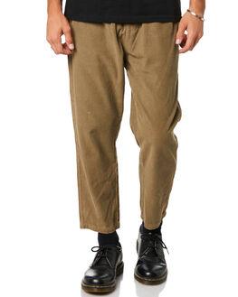 WOLF MENS CLOTHING THRILLS PANTS - TW20-404GWLF