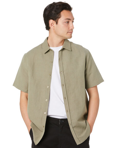 CHIVE MENS CLOTHING SWELL SHIRTS - S5201171CHIVE
