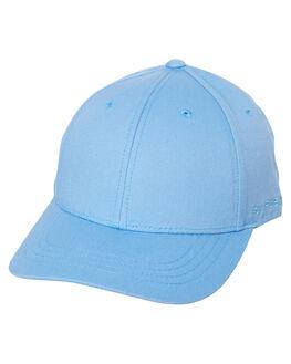 REGATTA BLUE MENS ACCESSORIES FLEX FIT HEADWEAR - 172152REGBL