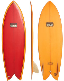 CLEAR BOARDSPORTS SURF CHANNEL ISLANDS FISH - CIEVK