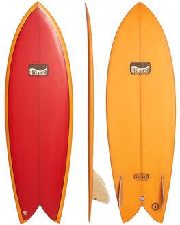 CLEAR BOARDSPORTS SURF CHANNEL ISLANDS SURFBOARDS - CIEVK