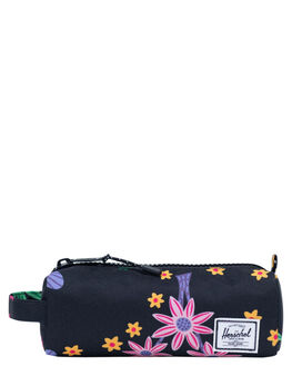 SUNNY FLORAL KIDS GIRLS HERSCHEL SUPPLY CO OTHER - 10071-02751-OSSNFLR