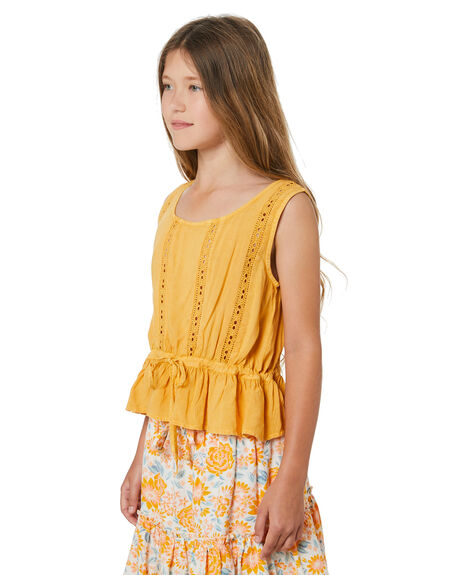 HONEY GOLD OUTLET KIDS EVES SISTER CLOTHING - 9561015MUST