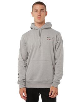 GREY MENS CLOTHING BILLABONG JUMPERS - 9585613GRY