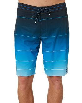 NEO BLUE MENS CLOTHING BILLABONG BOARDSHORTS - 9581423NBLU