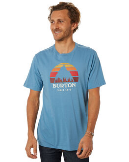 BLUE HEAVEN MENS CLOTHING BURTON TEES - 173981400