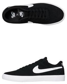 BLACK WOMENS FOOTWEAR NIKE SNEAKERS - AJ1440001