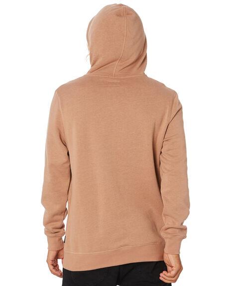 LATTE MENS CLOTHING RUSTY JUMPERS - FTM0918LAT