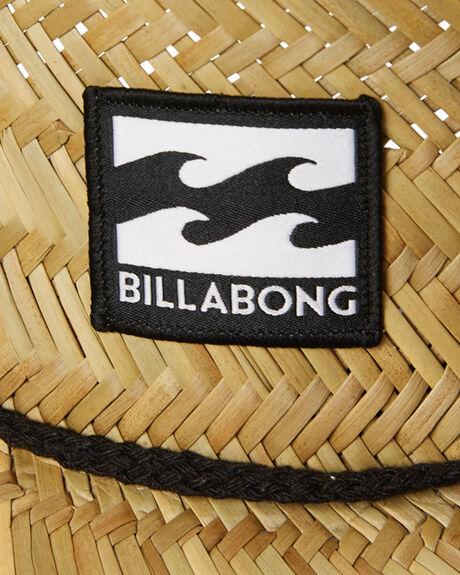 NATURAL MENS ACCESSORIES BILLABONG HEADWEAR - 9672301NAT