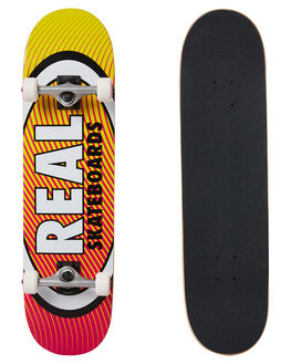 MULTI BOARDSPORTS SKATE REAL COMPLETES - 1005140MULTI