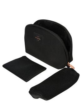 BLACK WOMENS ACCESSORIES RIP CURL BAGS + BACKPACKS - LUTIF10090