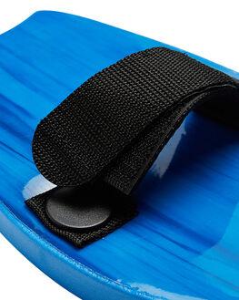 DARK BLUE ORANGE BOARDSPORTS SURF HYDRO ACCESSORIES - 79005DBOR