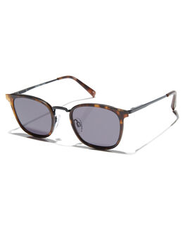 MATTE TORT MENS ACCESSORIES LE SPECS SUNGLASSES - LSP1802446MTOR