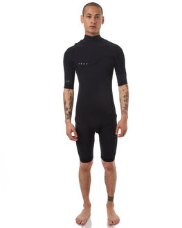 BLACK SURF WETSUITS PEAK SPRINGSUITS - PM607M0090