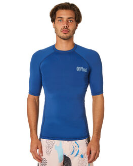BLUE FORCE BOARDSPORTS SURF HURLEY MENS - AV0776474