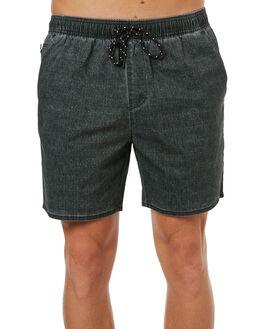 SEA GREEN MENS CLOTHING ROLLAS BOARDSHORTS - 151351871