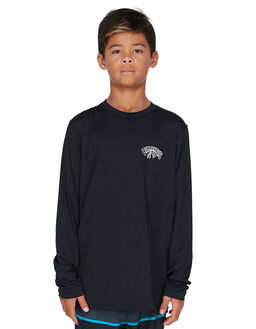 BLACK BOARDSPORTS SURF BILLABONG BOYS - BB-8795001-BLK