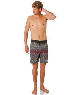 BLACK MENS CLOTHING RIP CURL BOARDSHORTS - CBOOT90090