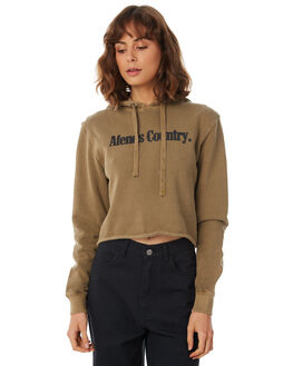 MOSS WOMENS CLOTHING AFENDS JUMPERS - 55-01-010MSS