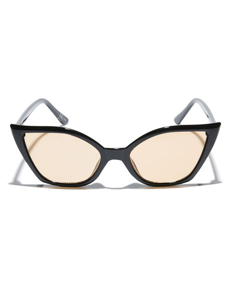 TORT WOMENS ACCESSORIES MINKPINK SUNGLASSES - MNP1908217TORT