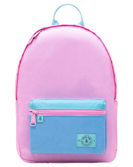 PINK FREEZE KIDS GIRLS PARKLAND BAGS + BACKPACKS - 20020-00325-OSPKFRZ