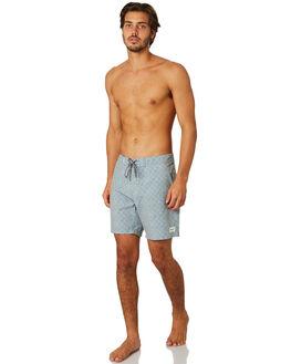 SEAWEED MENS CLOTHING RHYTHM BOARDSHORTS - APR19M-TR05-SWD