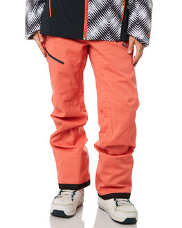 HOT CORAL BOARDSPORTS SNOW RIP CURL WOMENS - SGPBF43501