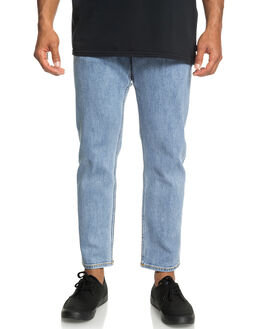 SALT WATER MENS CLOTHING QUIKSILVER JEANS - EQYDP03398-BKJ0