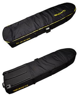 BLACK BOARDSPORTS SURF DAKINE BOARDCOVERS - 010000365BLK