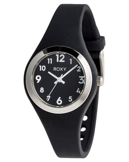 BLACK BLACK KIDS GIRLS ROXY WATCHES - ERGWA03000XKKK