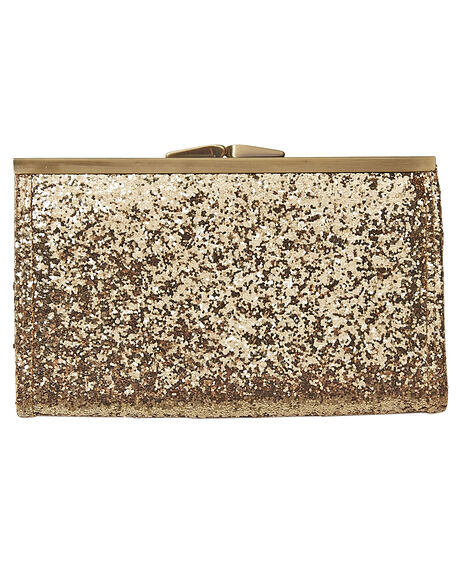 GOLD WOMENS ACCESSORIES ELEMENT HANDBAGS - 264572AGLD