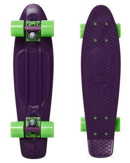 MULTI BOARDSPORTS SKATE PENNY COMPLETES - PNYCOMP22252MULTI