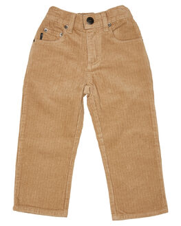 LIGHT FENNEL KIDS BOYS RUSTY PANTS - PAR0204LFN