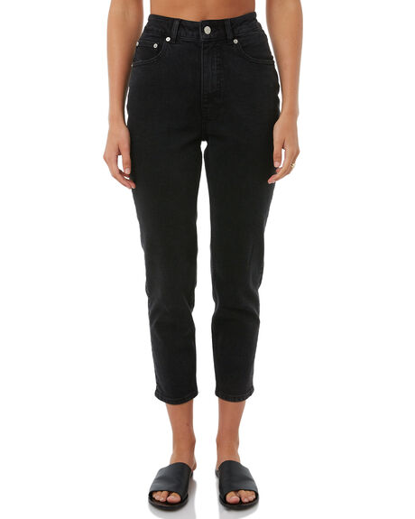 FRIDAY WOMENS CLOTHING CHEAP MONDAY JEANS - 0504693FRI