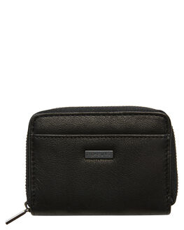 BLACK MENS ACCESSORIES RIP CURL WALLETS - BWLME10090