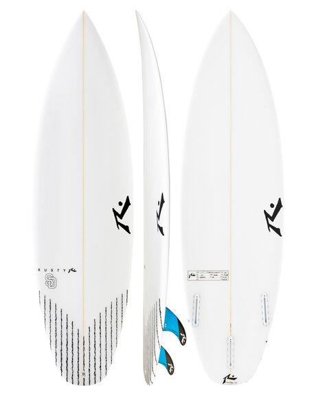 CLEAR BOARDSPORTS SURF RUSTY SURFBOARDS - SDCLR