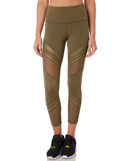 SAFARI WOMENS CLOTHING LORNA JANE ACTIVEWEAR - 021981SAF