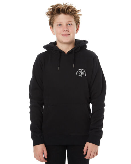 BLACK OUTLET KIDS SWELL CLOTHING - S3184449BLACK