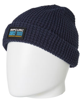 NAVY MENS ACCESSORIES RIP CURL HEADWEAR - CBNDG10049