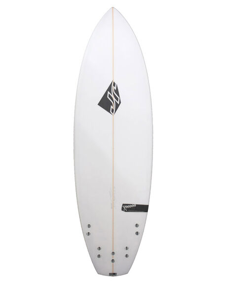 CLEAR BOARDSPORTS SURF JR SURFBOARDS PERFORMANCE - VOODOOCLE