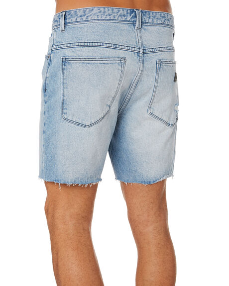 STONE VALLEY MENS CLOTHING A.BRAND SHORTS - 813694712