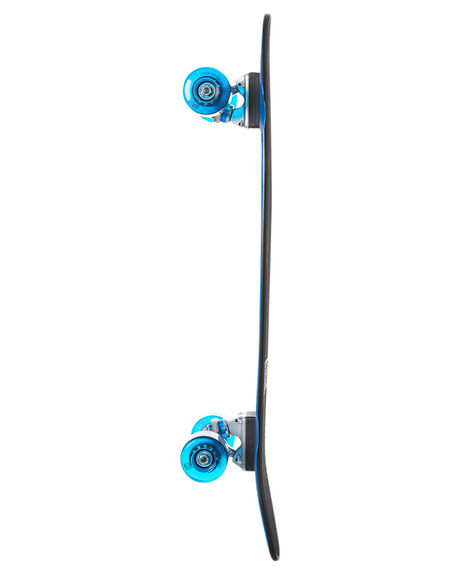 BLUE BOARDSPORTS SKATE Z FLEX COMPLETES - ZFXC0123BLUE