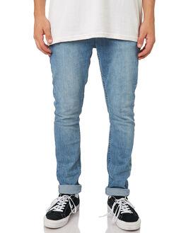 BANDIT BLUE CLEAN MENS CLOTHING INSIGHT JEANS - 5000003170BANDIT