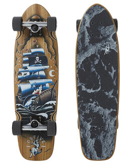 HIGH SEAS BOARDSPORTS SKATE OBFIVE COMPLETES - OB5HSCHS
