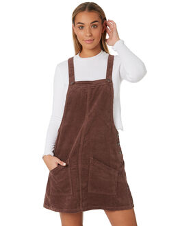 PEPPERCORN WOMENS CLOTHING RUSTY PLAYSUITS + OVERALLS - DRL0973PRN