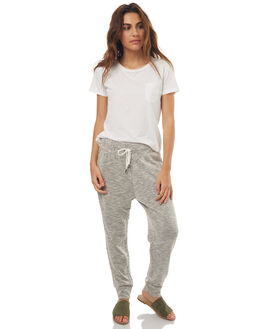 TEXTURED STRIPE WOMENS CLOTHING SWELL PANTS - S8161196TXSTP