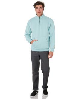 SOFT ALOE GOLD MENS CLOTHING CARHARTT JUMPERS - I02703803Q