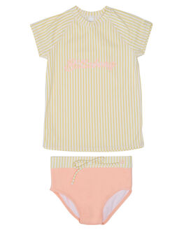 PINEAPPLE BOARDSPORTS SURF BILLABONG TODDLER GIRLS - 5782008PI4