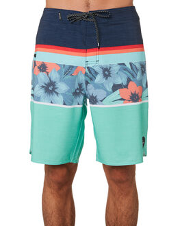 NAVY MENS CLOTHING RIP CURL BOARDSHORTS - CBOSW70049