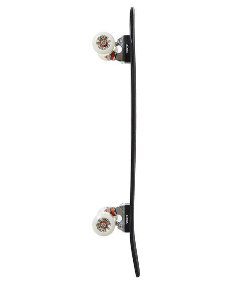 BLACK BOARDSPORTS SKATE Z FLEX COMPLETES - ZFXC0049MULTI